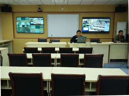 河南省周口市教育局网络直播互动教室   河南历来是高考大省,重点中学