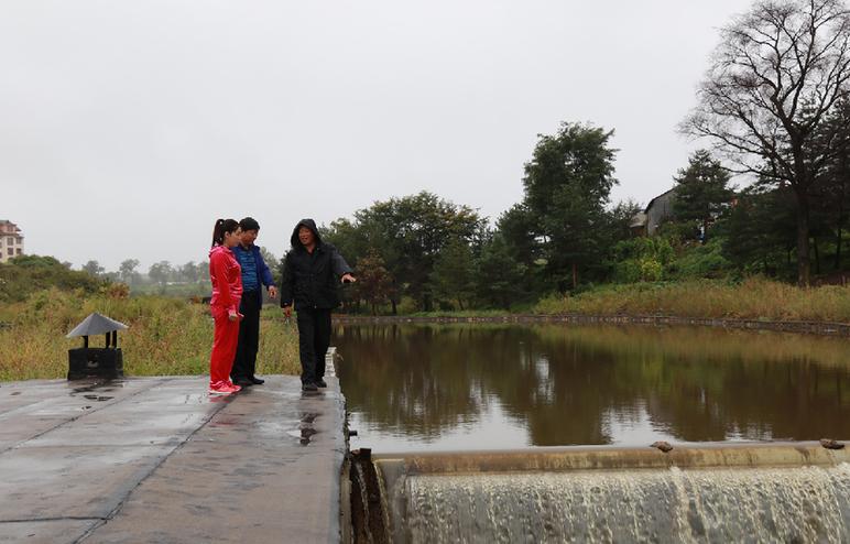 塔吊修水库设计图片