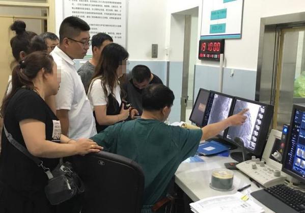 康美梅河口中心医院一天成功救治2名急性心梗患者www.yh0694.com