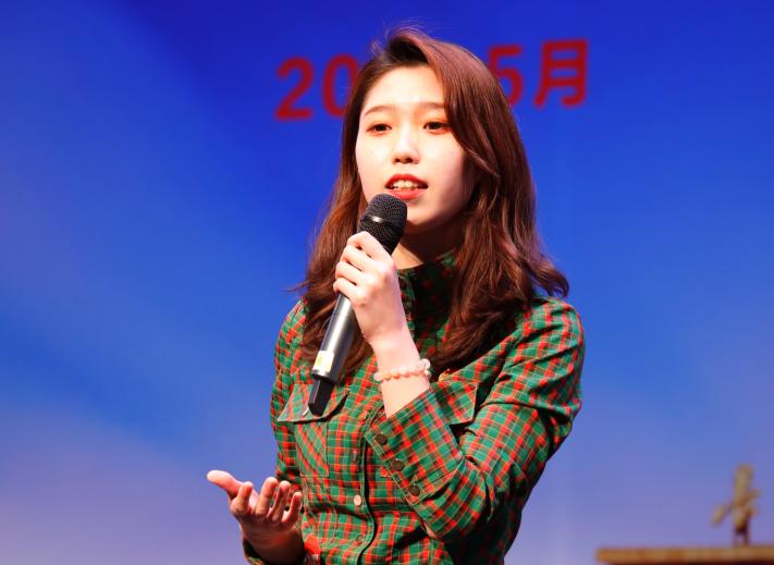 吉林省紅色故事講解員大賽長春選拔賽初賽側記