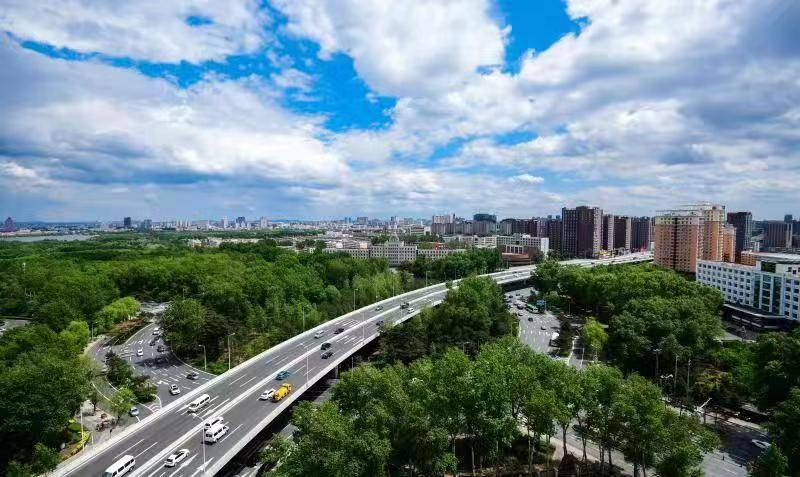 世界城市日:长春,让生活更美好
