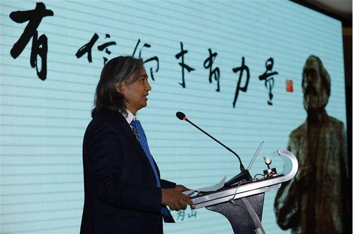 中国文联巡回宣讲活动走进长春