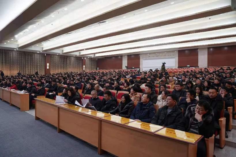 长春市今年狠抓十项重点工作 推进城市治理能力现代化