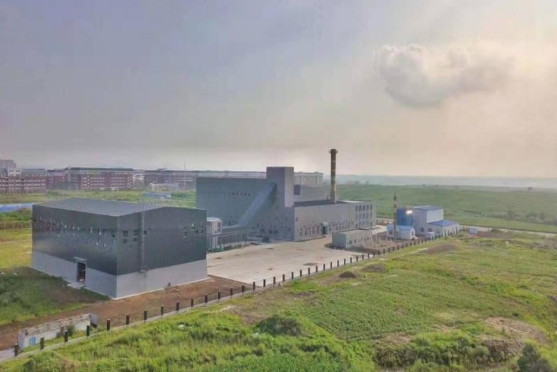 吉林宏日新能源股份有限公司:依靠技术创新 勇当行业龙头