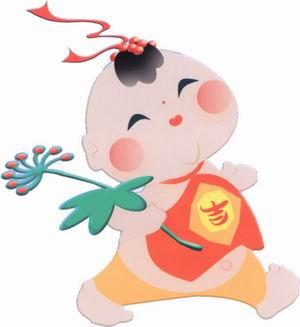 2002香港-吉林友谊周吉祥物日前确定(附图)