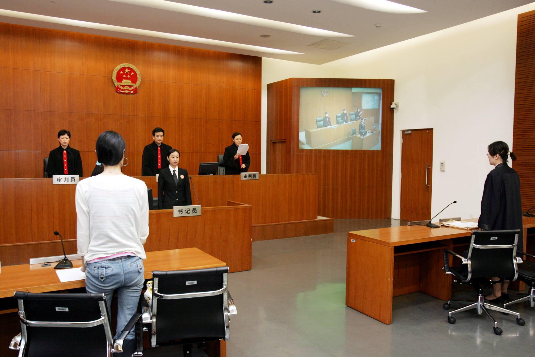 去年長春市法院共受理案件117933件