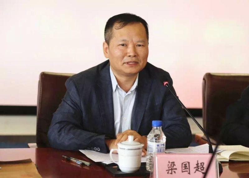 专访长春市教育局局长梁国超