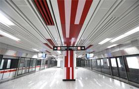 新華網帶您領略長春地鐵魅力