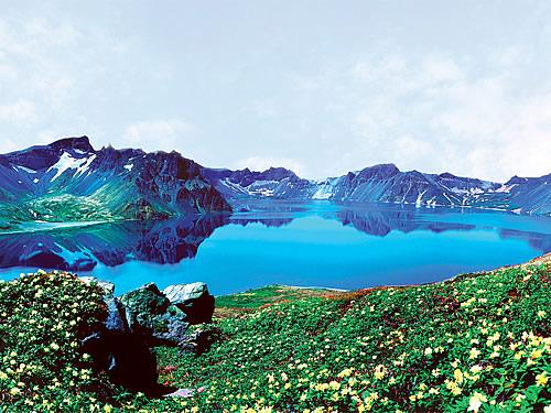 中國旅遊總評榜揭曉 吉林省喜獲五項大獎