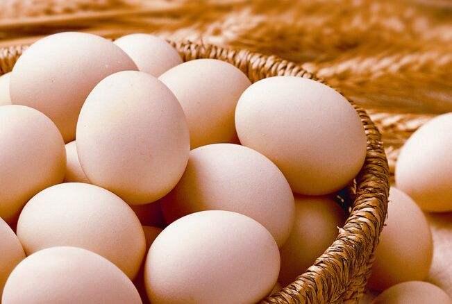 """端午節臨近 """"築底""""雞蛋價格要反彈?"""