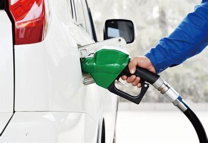 26日零時汽油價格上調