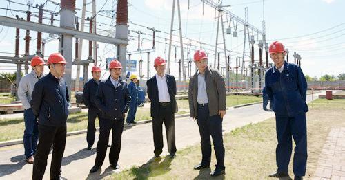 國網吉林電力推進黨建與專業管理深度融合