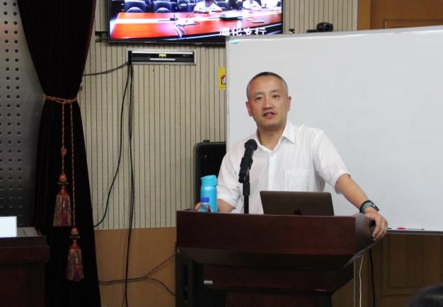 交通銀行吉林省分行開展企業文化宣講