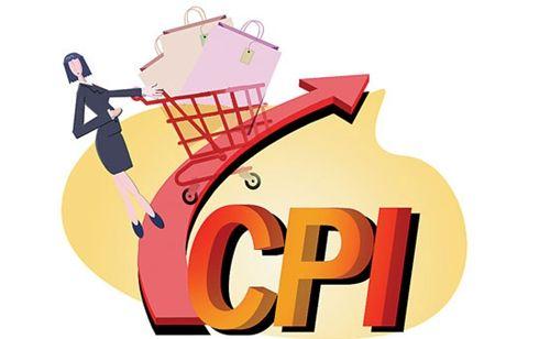 5月長春市CPI同比上漲1.1%