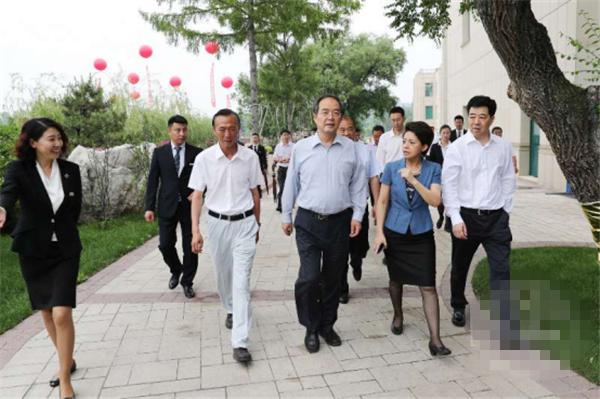 吉林省政協就全省旅遊産業發展情況開展專題調研