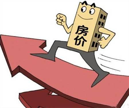 前三季度長春市商品住宅銷售均價每平方米突破七千元
