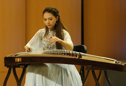 第六屆全國青少年民族樂器教育教學成果展演