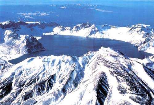 2月至4月 吉林省内游客游长白山免门票