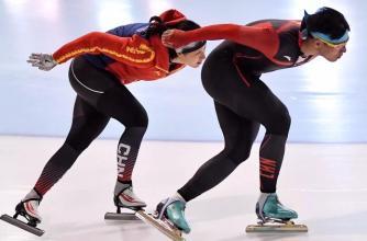 速滑短距離世錦賽3月3日在長春舉行
