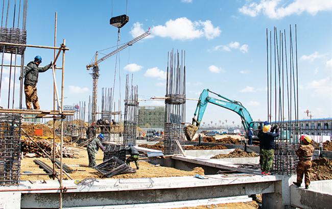 梅河口打造全新産業新城