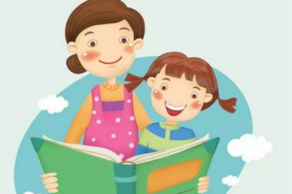 讓親子閱讀化作愛的滋養