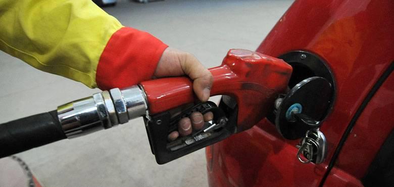 92#国V车用乙醇汽油每升涨0.14元