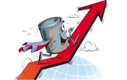 成品油上調幅度或刷新年內新高