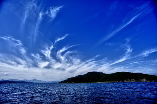吉林风景—松花湖
