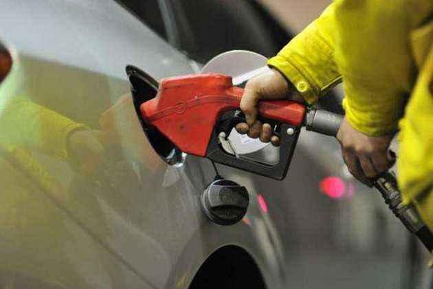 又漲了!6日24時起長春92#汽油每升漲五分