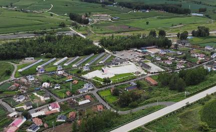 明东村:依托民族文化打造朝鲜族特色乡村旅游