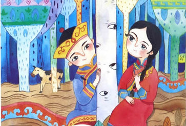 让童心在作品中开花——吉林省儿童文学作家主题实践活动侧记
