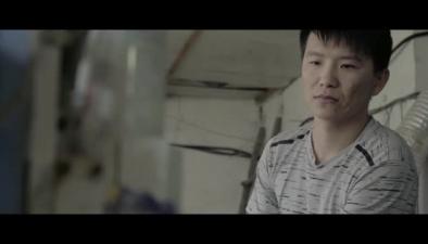江源廣播電視臺微電影力作《天石》預告片