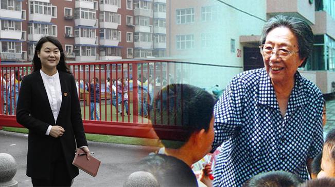竹青志願者聯盟:傳承譚竹青精神13年 用大愛溫暖一座城