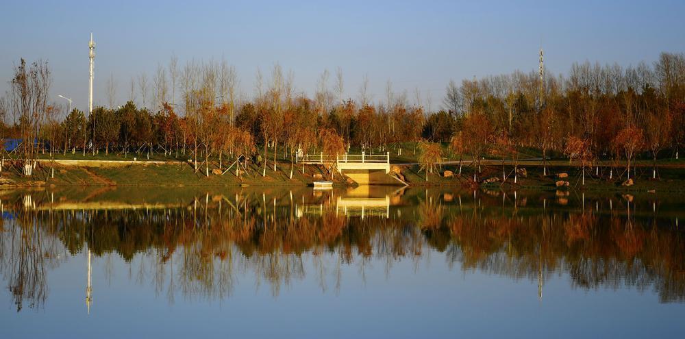 長春清水音公園向市民開放
