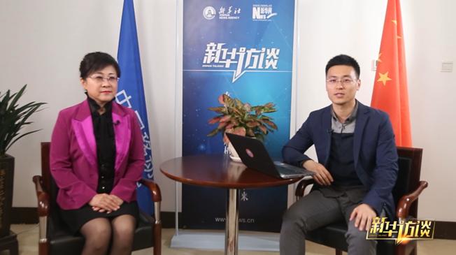 中国移动通信集团吉林有限公司总经理李丽:加速推进吉林移动5G布局规划和建设应用
