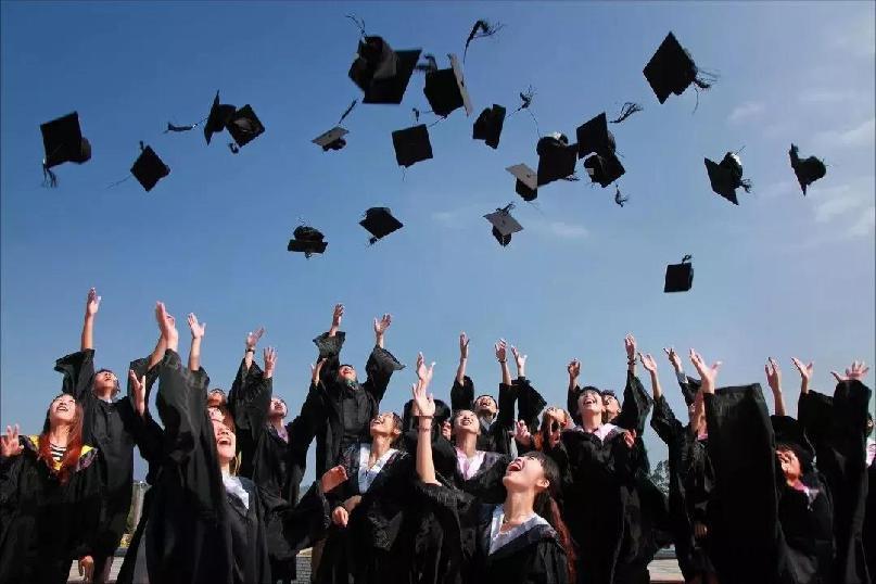 吉林省高校校長畢業寄語大盤點,哪段寄語戳中了你?