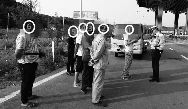 吉林省交警部門持續嚴查嚴管客車超員行為