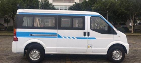 吉林省公安廳交警總隊曝光逾期未檢驗面包車所屬企業