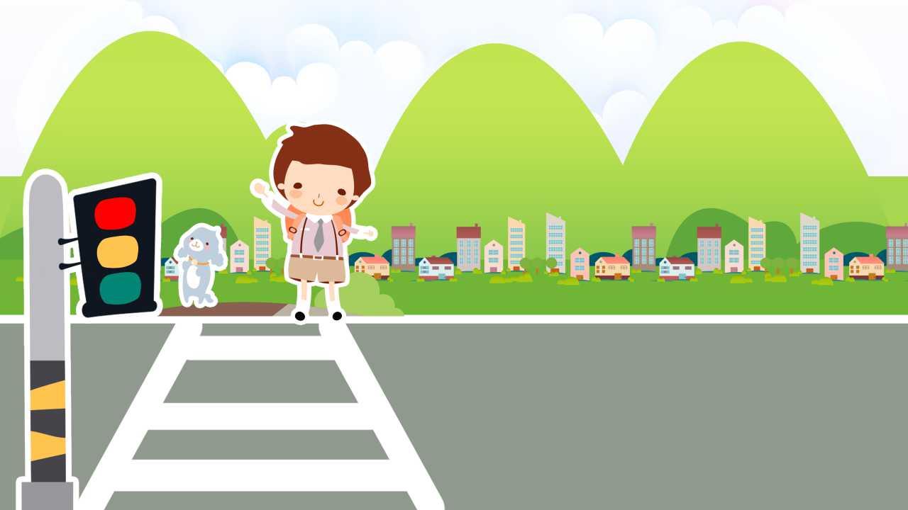 """長春市中小學生迎來暑假 安全教育成本學期""""最後一課"""""""