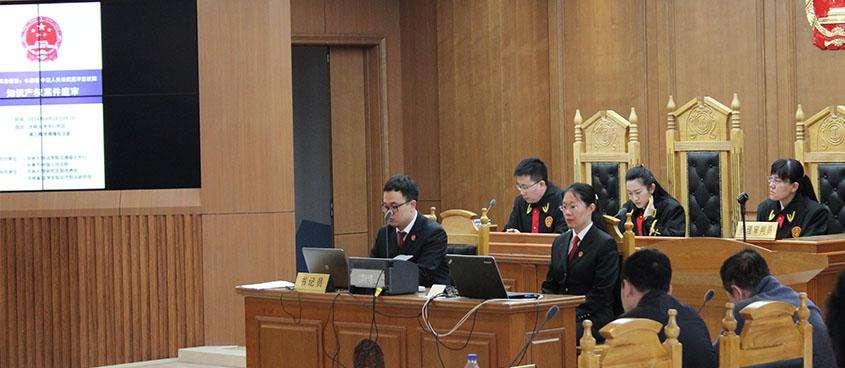 長春市兩級法院集中宣判一批涉黑涉惡案件