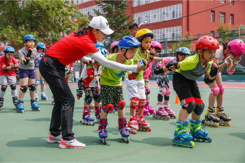 19項體育技能免費學 長春青少年暑假有得玩