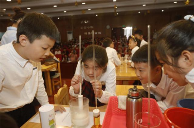 第四屆全國兒童哲學與率性教育高峰論壇在長春舉行