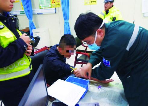 吉林省交警部門嚴厲打擊酒駕醉駕交通違法行為