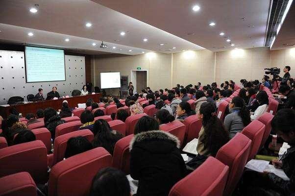 中外民辦大學校長論壇在長舉行