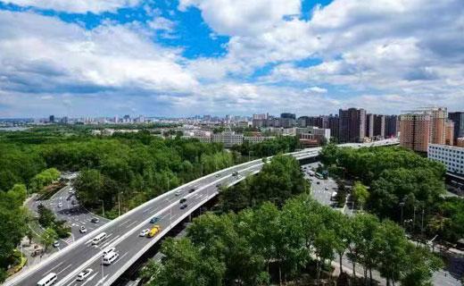 世界城市日:長春,讓生活更美好