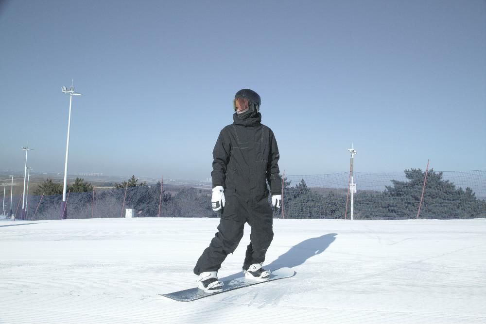 想要冬季撒歡?就來這裏體驗滑雪爽滋味吧!
