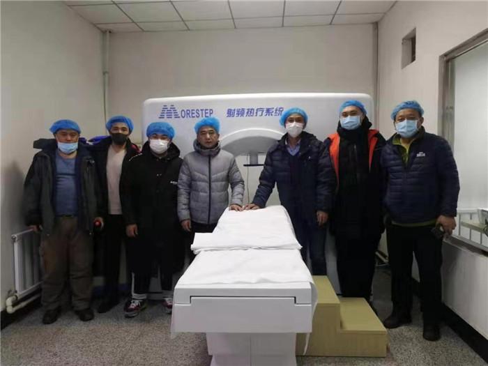 長(chang)春(chun)新區企業捐款捐物助(zhu)力抗擊疫情(qing)