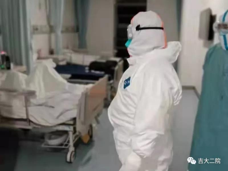 【武漢救援日記】我是關心患者的護士,也是被患者關心的護士