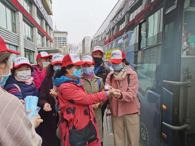 開團了!吉林省首支旅遊團去了哪?