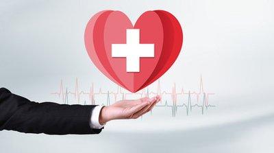 新華人壽保險公益基金會捐助慰問金